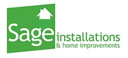 Sage Installations Logo
