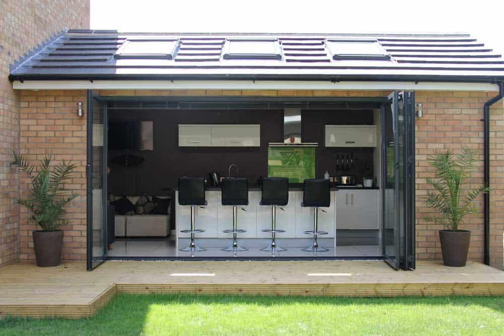 sunflex bifold doors kent