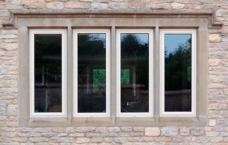aluminium windows whitstable canterbury