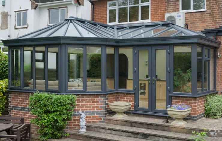 modern conservatory canterbury whitstable