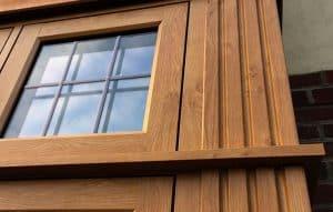 sage heritage window