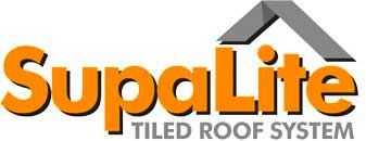 supalite tiled roofs