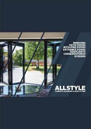 all style aluminium