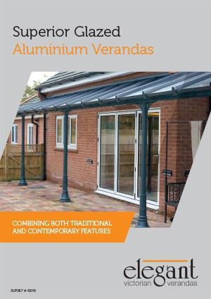 aluminium verandas