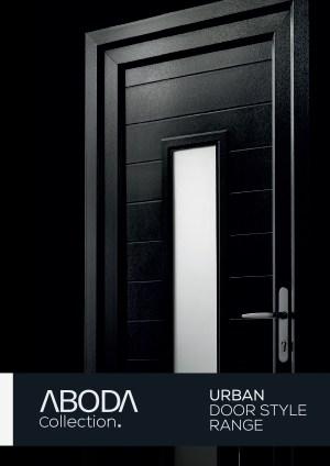 aboda doors